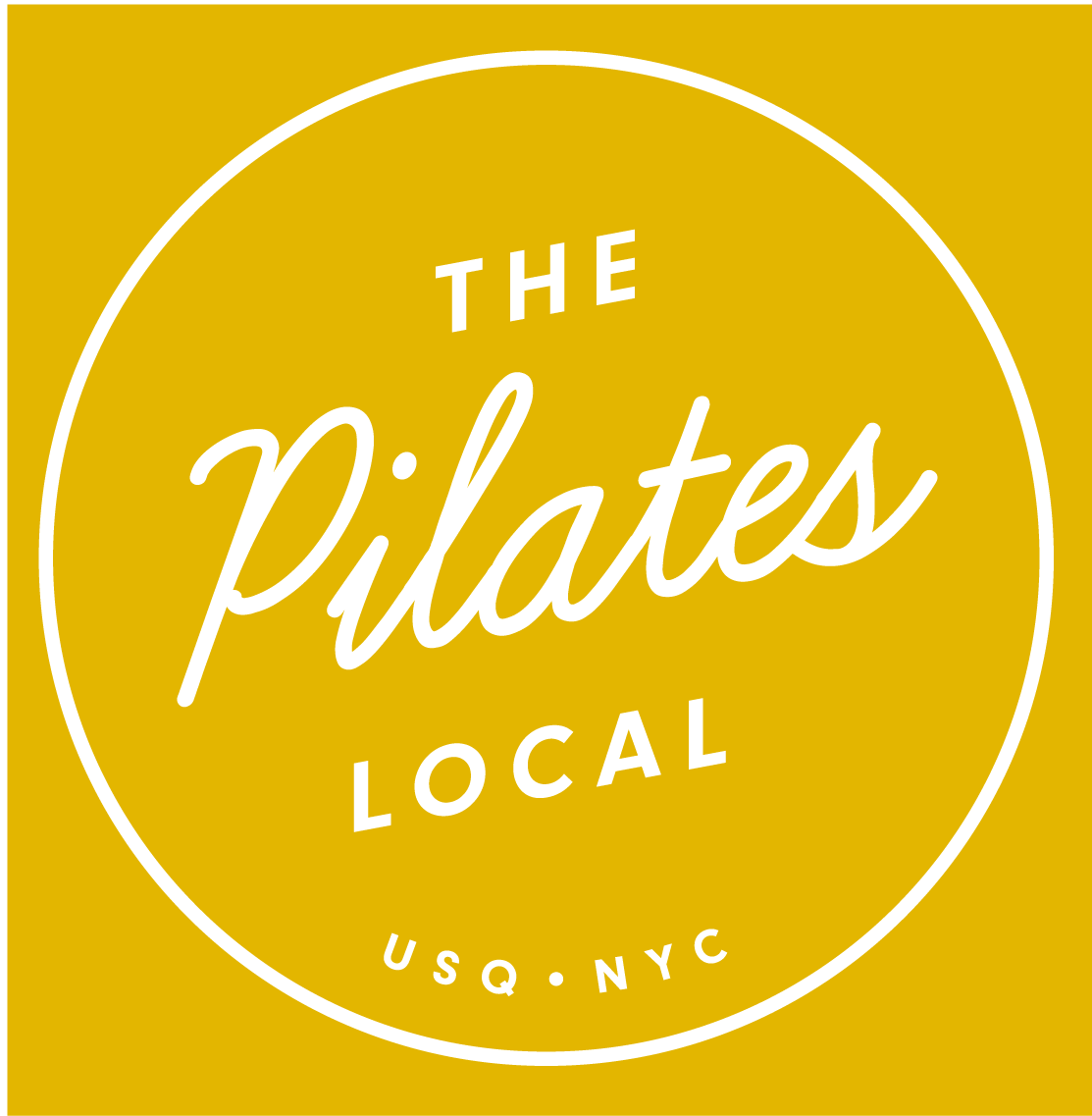 The Pilates Local Pilates Studio In Union Square Nyc